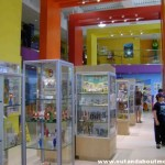 A Sweet Trip to the PEZ Visitor Center