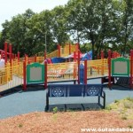 The Enfield Rotary Accessible Playground