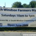 South Windsor Farmers' Market