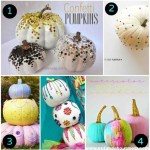 The Painless Pumpkin: No-Carve Ideas for Festive and Family-Friendly Decorating