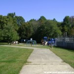 Wordless Wednesday: Veterans Memorial Park Playground in Hebron