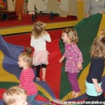 Drop-in Family Playtime at The Gymnastics Training Center