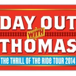 Giveaway:  Family Four Pack of Tickets to Day Out with Thomas