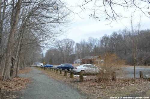 Rails To Trails In Connecticut Air Line State Park Trail