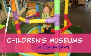 Children's Museums Header