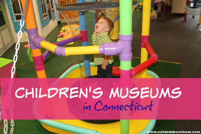 Children's Museums Header
