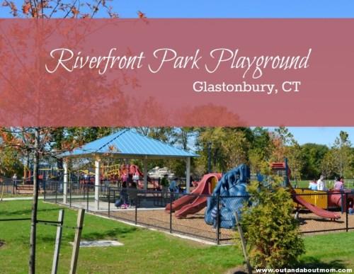 Riverfront Park Feature Image