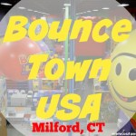 An Indoor Adventure at Bounce Town USA Indoor Playland in Milford