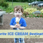 OAAM's Top Ice Cream Destinations in Connecticut