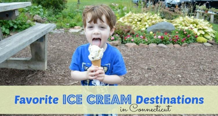 OAAM's Top Ice Cream Destinations in Connecticut