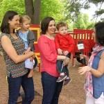 OAAM on Better Connecticut: Wickham Park
