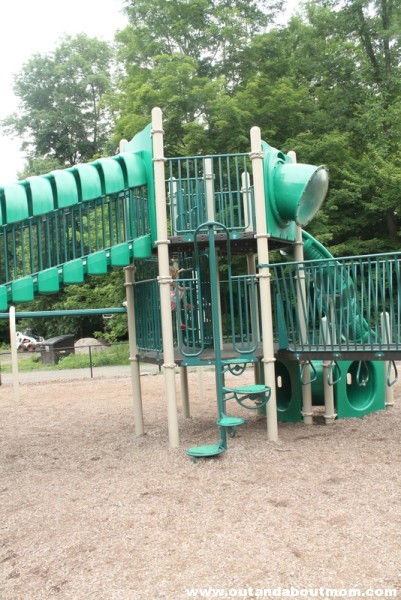 Brodie Park Playground_Out and About Mom_Things to do with kids in Connecticut, New Hartford (33)