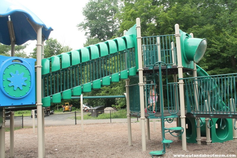 Brodie Park Playground_Out and About Mom_Things to do with kids in Connecticut, New Hartford (34)