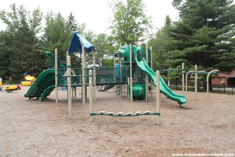 Brodie Park Playground_Out and About Mom_Things to do with kids in Connecticut, New Hartford (5)