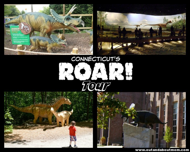 Connecticut's Roar Tour Final 2