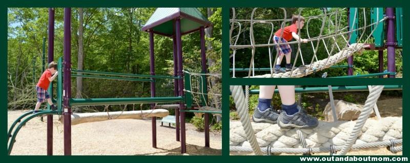 The Dinosaur Place Playground 1