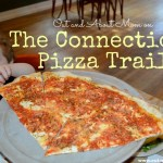 Toppings and Trains on the Connecticut Pizza Trail
