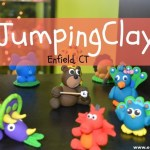 Plan a Clay Date at JumpingClay in Enfield, CT