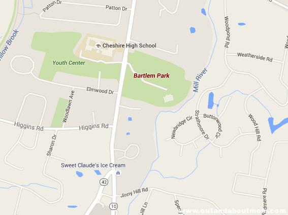 Bartlem Park