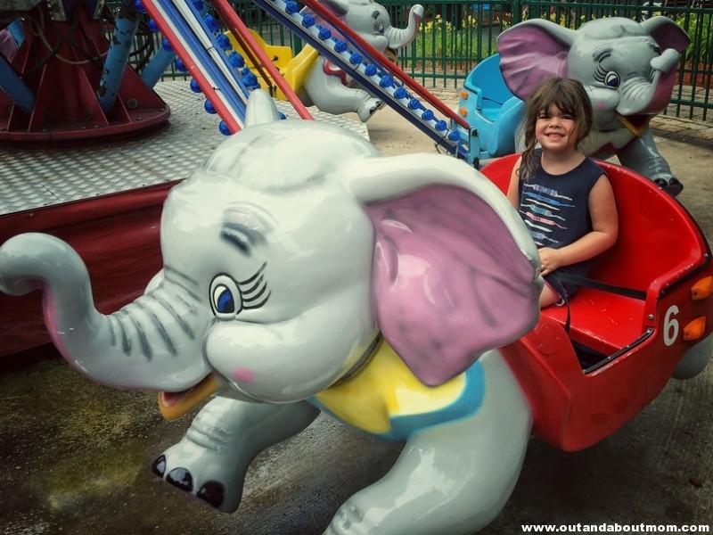 Kiddie Rides 1