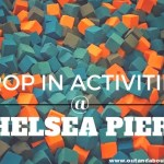 Drop In Activities at Chelsea Piers