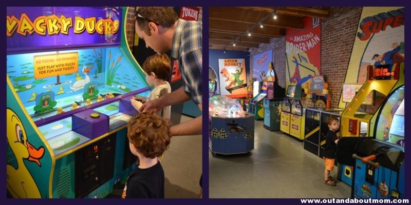 Edaville USA Arcade2