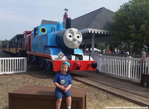 Thomas Photo 1