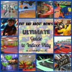 Out and About Mom's Ultimate Guide to Indoor Play in Connecticut