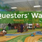 Learn and Play at Questers' Way