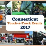 Connecticut Touch a Truck Events 2017