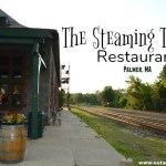 The Steaming Tender Restaurant