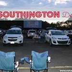 Reels on Wheels at the Southington Drive-In