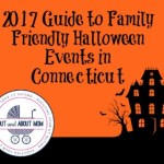 2017 Guide to Family Friendly Halloween Events in Connecticut