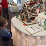 Wood Memorial Library & Museum Gingerbread House Festival