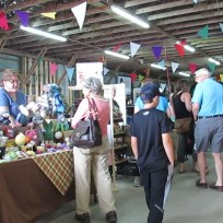 The Antigonish Farmers Market