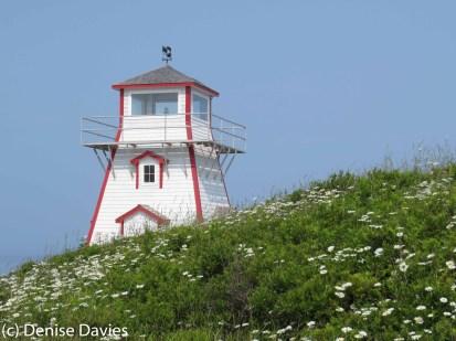 Arisaig Lighthouse Canteen