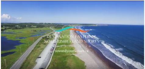 Destination Eastern and Northumberland Shores Nova Scotia