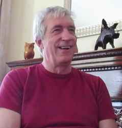 Joe Van Heerden