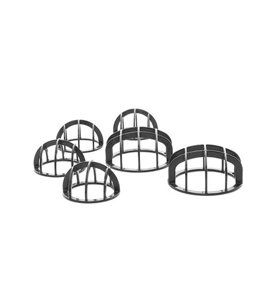 Land Rover Defender (2007-Current) Tail Light Protectors