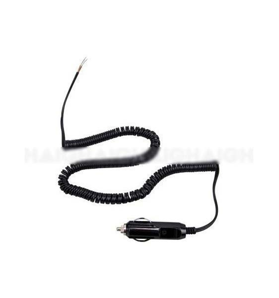 BATTERY LINK ACCESSORY PLUG WITH LEAD CIGARETTE LIGHTER
