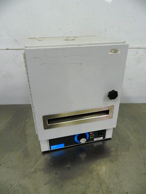 A107435 Fisher Scientific 506G Isotemp Oven Cat 13246