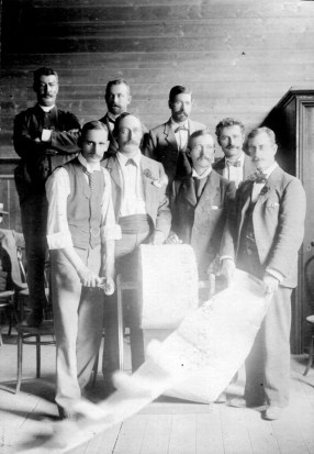 Seperation for Federation Petition, Kalgoorlie