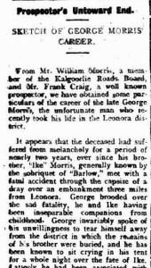 Kalgoorlie Miner 23 Mar 1906