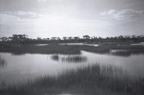 The Bullock Holes June 1951