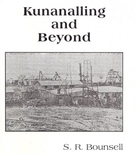 Kunanalling and Beyond by S R Bounsell