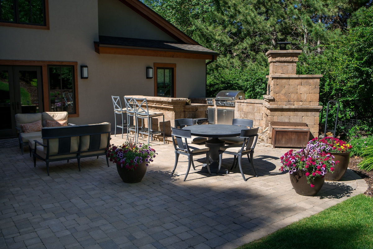 5 reasons why your patio pavers still