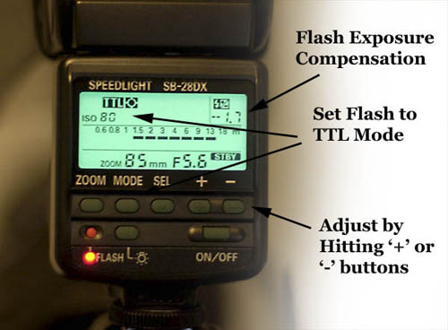 Αποτέλεσμα εικόνας για ttl flash