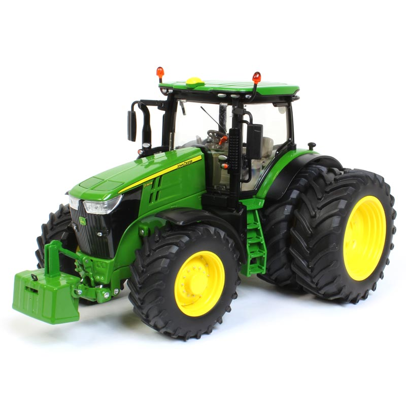 1 32 Limited Edition Sima 2019 John Deere 7310r With Duals