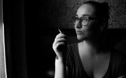Edition Outbird – The Next Please: Frau Kopf