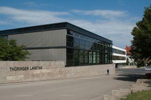 Thüringer Landtag Erfurt | 27. 10. 2017 | Fachtag Literatur @ Thüringer Landtag